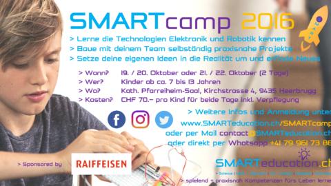 SMARTcamp 2016