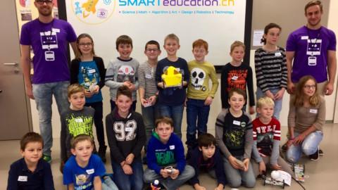SMARTworkshop im Dezember