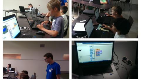 Game-Design | kreativ und spielerisch Programmieren lernen 